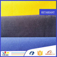 Twill Proban FR fabric used clothing for Europe