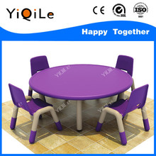 Durable and best quality kids table for preschool/nursery schooluse
