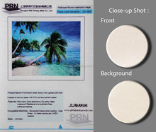 PVC wallpapers for Eco solvent inkjet print