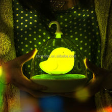 shenzhen creative lamp mini handel lamp birdcage lamp