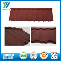 Sand most popular excellent quality unique roofing materials