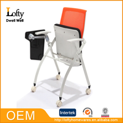 Plastic fabric to cover office chair with low price