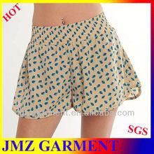 2012 Hot Sale Print Short Pants