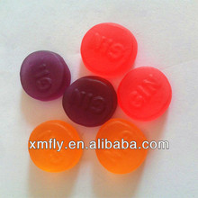 botón de forma xilitol sugar free dieta tablet candy