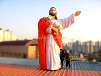 Inflatable people,inflatable human, Inflatable Jesus