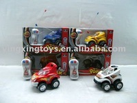 2 tone remote control car with light