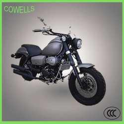 Beautiful Newly Designed 200CC Motor