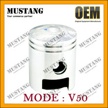 Four Stroke Piston For Yamaha Motorcycle Kit with Seal and Rings