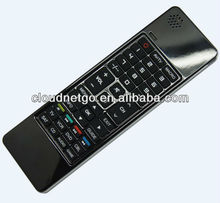 Mini Wireless Keyboard with Fly Mouse RC3 2.4GHz& IR Remote + Microphone & Speaker