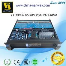 FP13000 Subwoofer High Power Amplifier Module