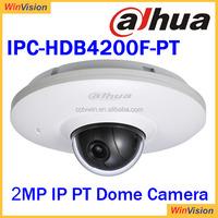 2MP H.264v Onvif POE IP66 da hua dome ip camera Dahua IPC-HDBW5502 IPC-HDB4200F-PT