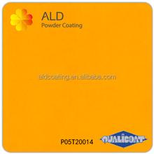 ALD MDF board powder coating paint