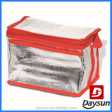 Promotion Aluminum foil cooler bag thermal bag