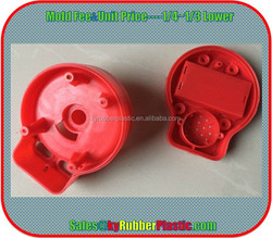Injection Plastic Product / Injection Molded Toy Plastic Enclosure / Custom Toy Part Plastic Product By Injection