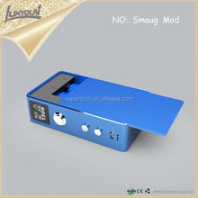 Hot selling New Arrival Pandoras Box Mod with Dual 18650 Battery