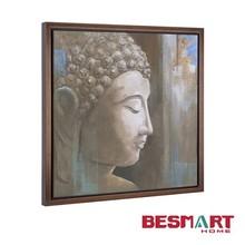 Hot selling buddha oil painting,Canvas painting buddha wall art