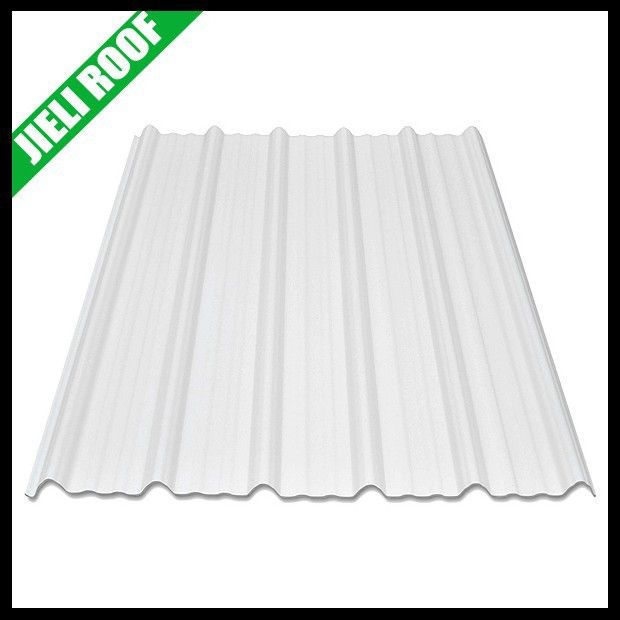 how to cut corrugated pvc sheet