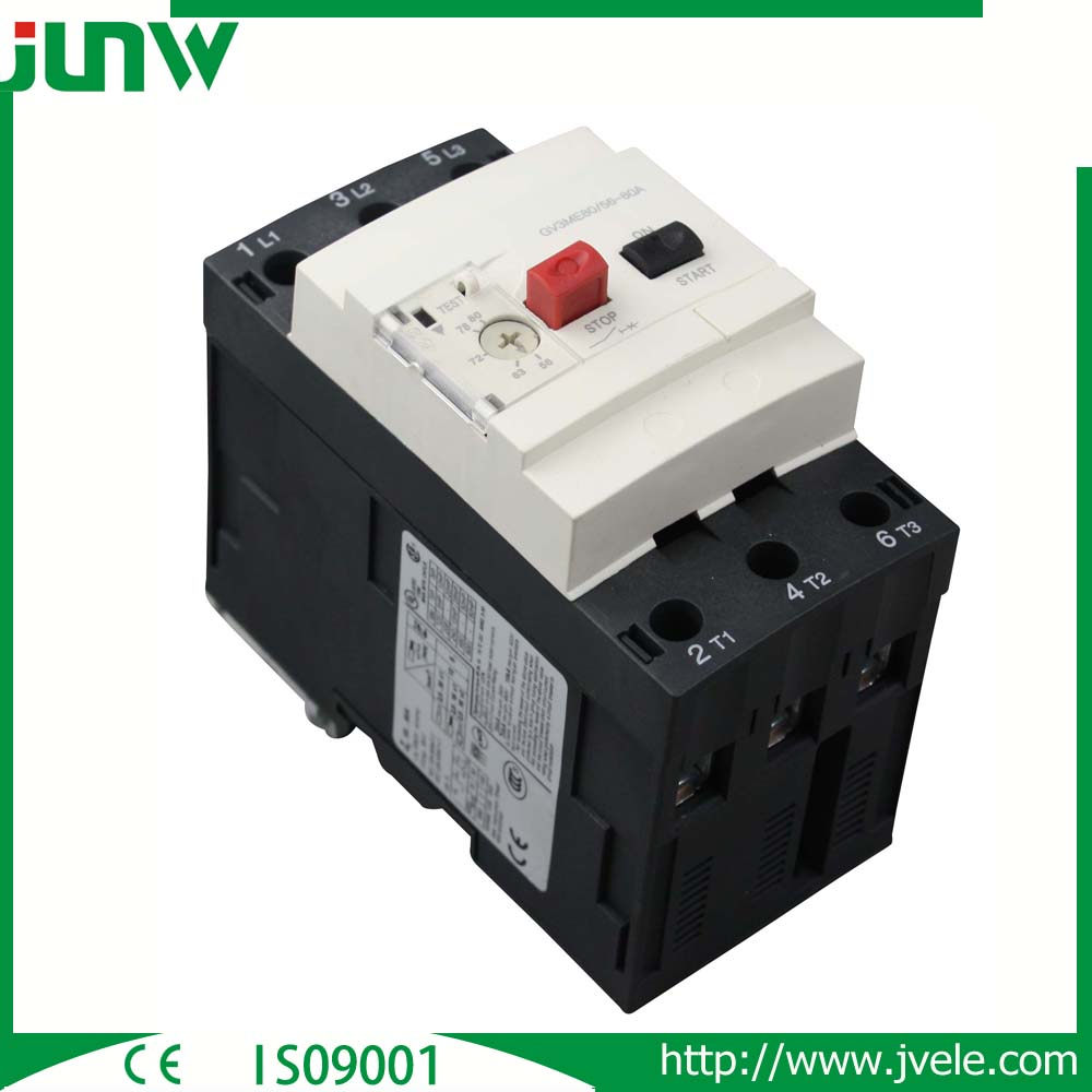 Gv2 And Gv3 Motor Protection Circuit Breaker,Thermally Protected ...