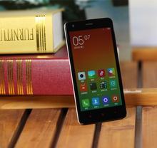 4.7inch xiaomi hongmi2 quad core Snapdragon410 dual sim card support TDD/FDD network 1280*720pixels android phone