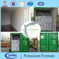 china professional manufacturer formic acid potassium salt