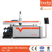 Bodor 1KW Laser Cutting Machine for 10mm Metal Plate and Tube