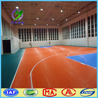 Wholesale price outdoor/ indoor used basketball court flooring for sale