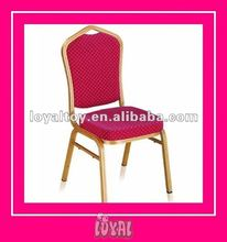 Popular Cheap restaurant chairs plastic red