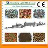 Hot Sale Big Capacity Automatic Pet Food Pellet Making Machine