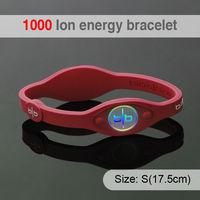 Bio Elements Energy Promotion Silicone Energy Wrist Bands