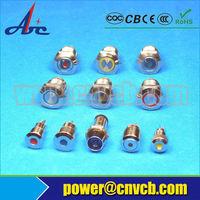 220 240v led indicator lampe car repair lamp