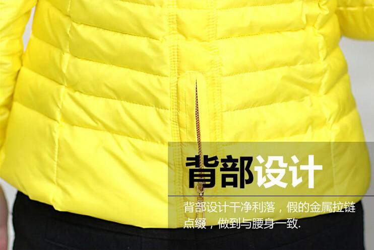 Женские пуховики, Куртки Lucky slim fit l XL xXL xxXL l0149