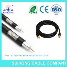 años 25 fabricante de china de alta calidad lmr400 cable coaxial cable fedder
