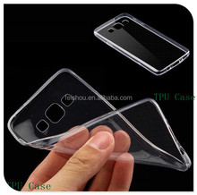 New arrival soft tpu case for samsung A3,For samsung A3 tpu case have many color