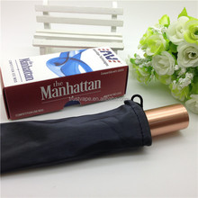 2015 fashion design and newest mod 18650 red copper manhattan Mod high quality 1:1 clone manhattan mod Wholesale factory price