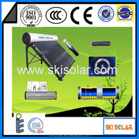 sabs approved system solar water heater