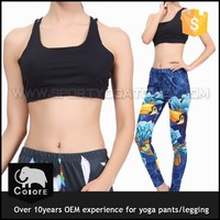 High quality hot girls tights sex yoga leggings