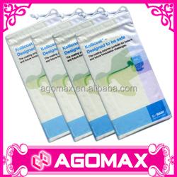 Photo printed reusable drawstring micro fiber cleaning bag