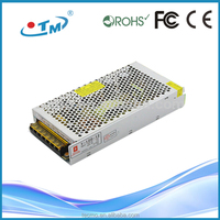 Hot sales 12 volt 10 amp mobile power bank/mobile power supply With CE FCC RoHS