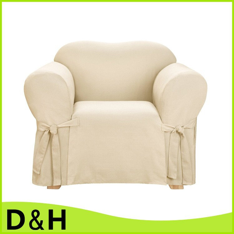 20 Cotton 80 Polyester Slipcover For Sofa Loveseat Chair Buy Tc Slipcover Washable Sofa