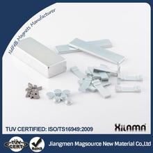 ndfeb magnet n40uh hematite magnetic bracelet magnetic seal
