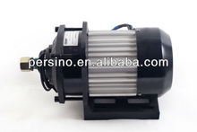 electric vehicle high torque 60v dc motor