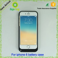 Protable smart mobile cell phone battery, 2015 hot selling items