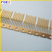 precision stampings wire termination metal stamping companies in Guangdong
