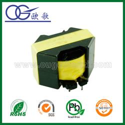 RM6 vertial oil microwave winding machine transformer
