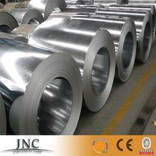 Aço galvanizado a quente bobina / zinco revestido bobina de aço