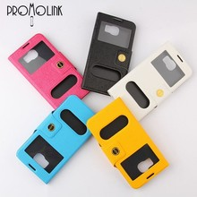 two window and with card pocket mobile phone bacck cover for samsung s6