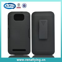 New product mobile accessories combo holster case for blu studio 5.5 D610A