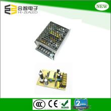 CE Approved Single Output 12V 30A Switch Power Supply