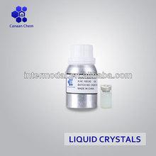 Liquid crystalline export exporting