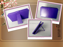 """7"""" ,8'' 9'' 9.7'', 10.1'' tabelt keyboard leather case for Android tablet pc usb keyboard"""